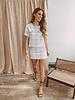 Chanel Inspired Summer Skirt