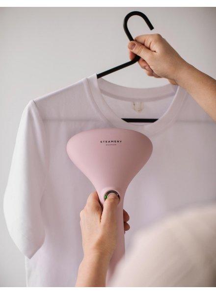 Hand-steamer Pink