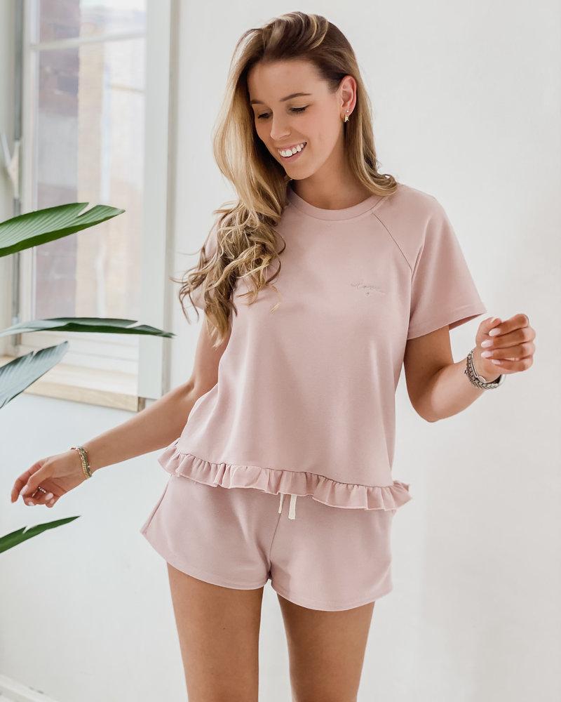 Pink Love Homsesuit