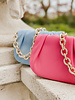 Fushcia Candy Bag