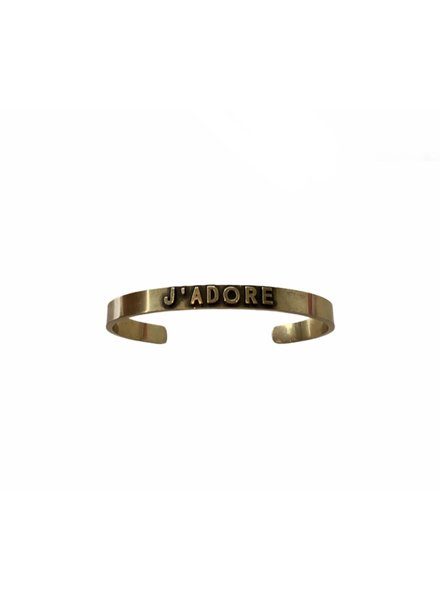 J'adore Bracelet
