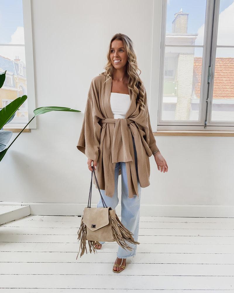 Sand Kimono