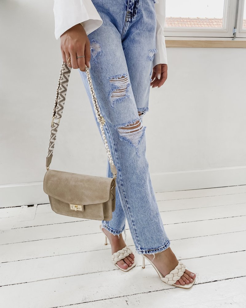 Amely Blue Jeans