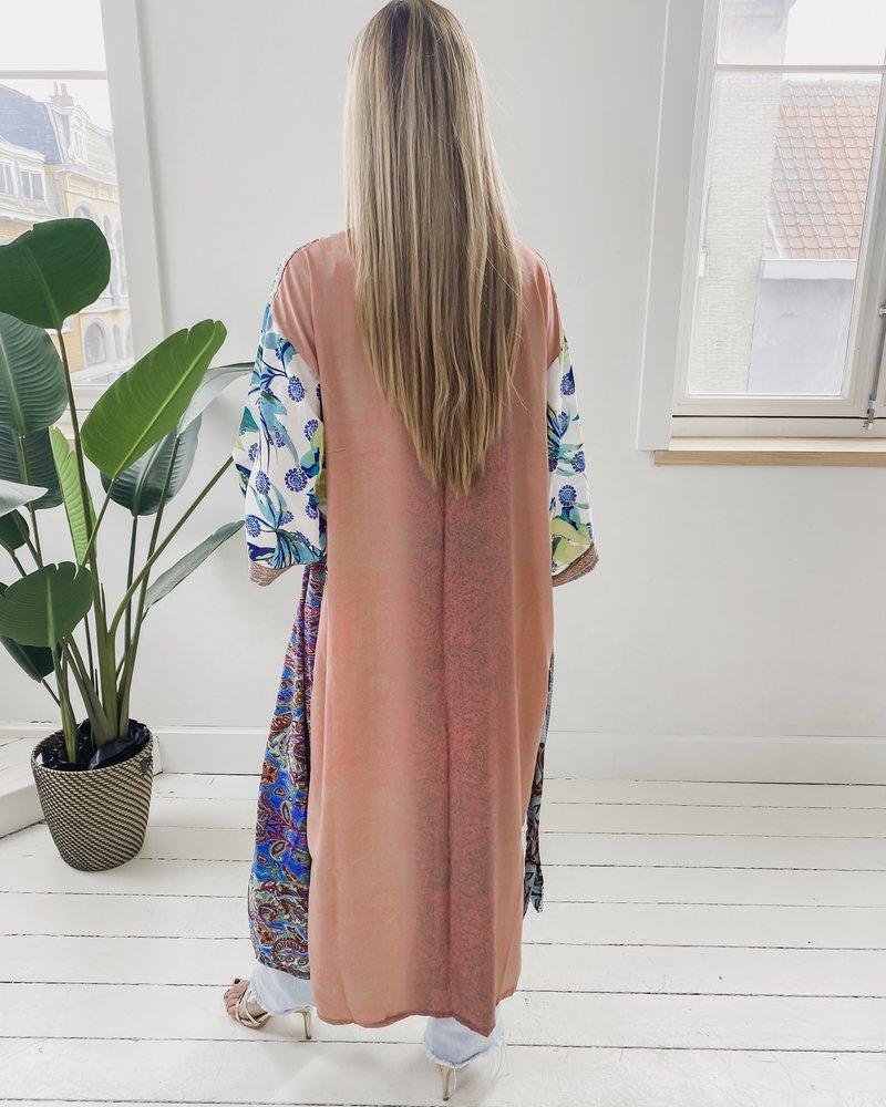 Long Unique Kimono Number 234