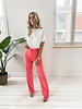 Fuchsia Classic Trouser