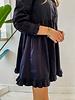 Black Coquette  Dress