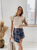 Autumn Layover Skirt