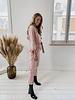 Autumn Pink Jumpsuit