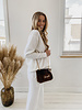 White Soft Casual Homesuit