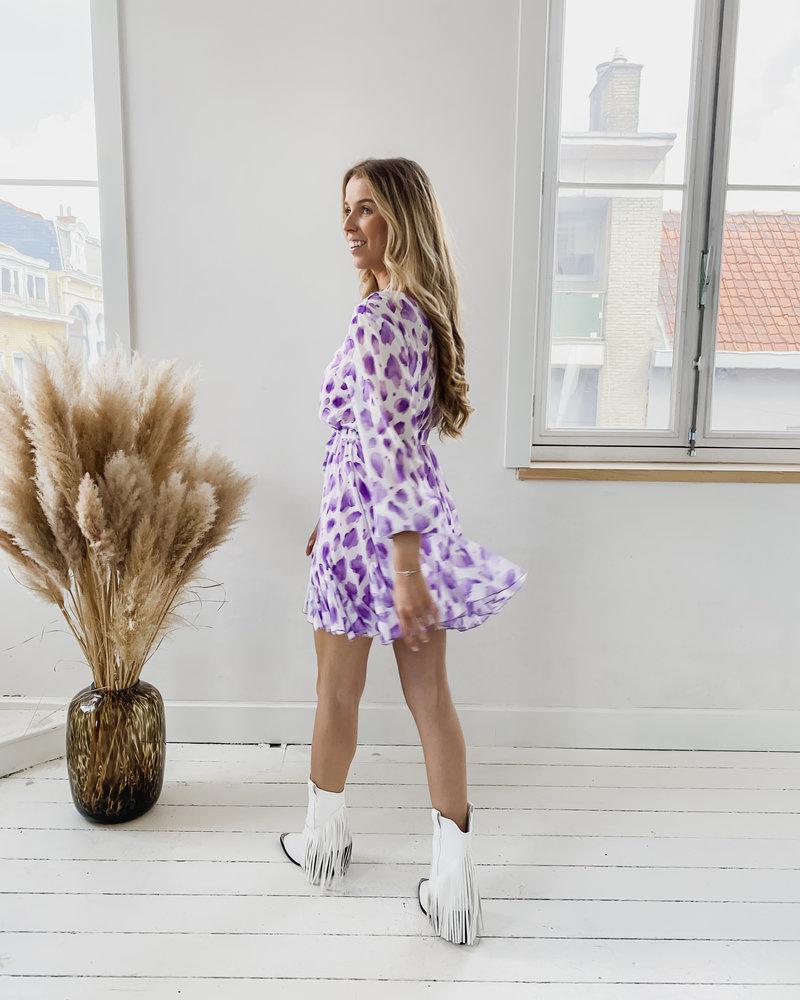 Lila Leo Dress