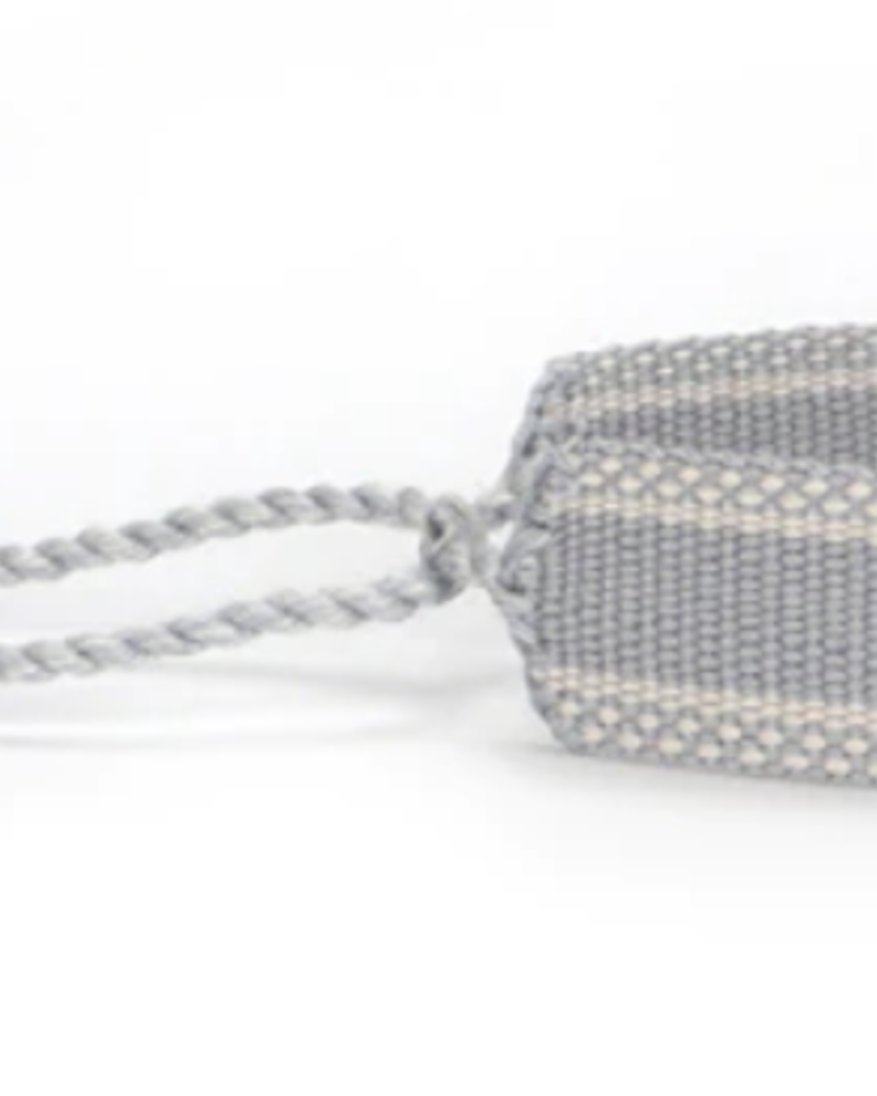 grey Dior Inspired Bracelet