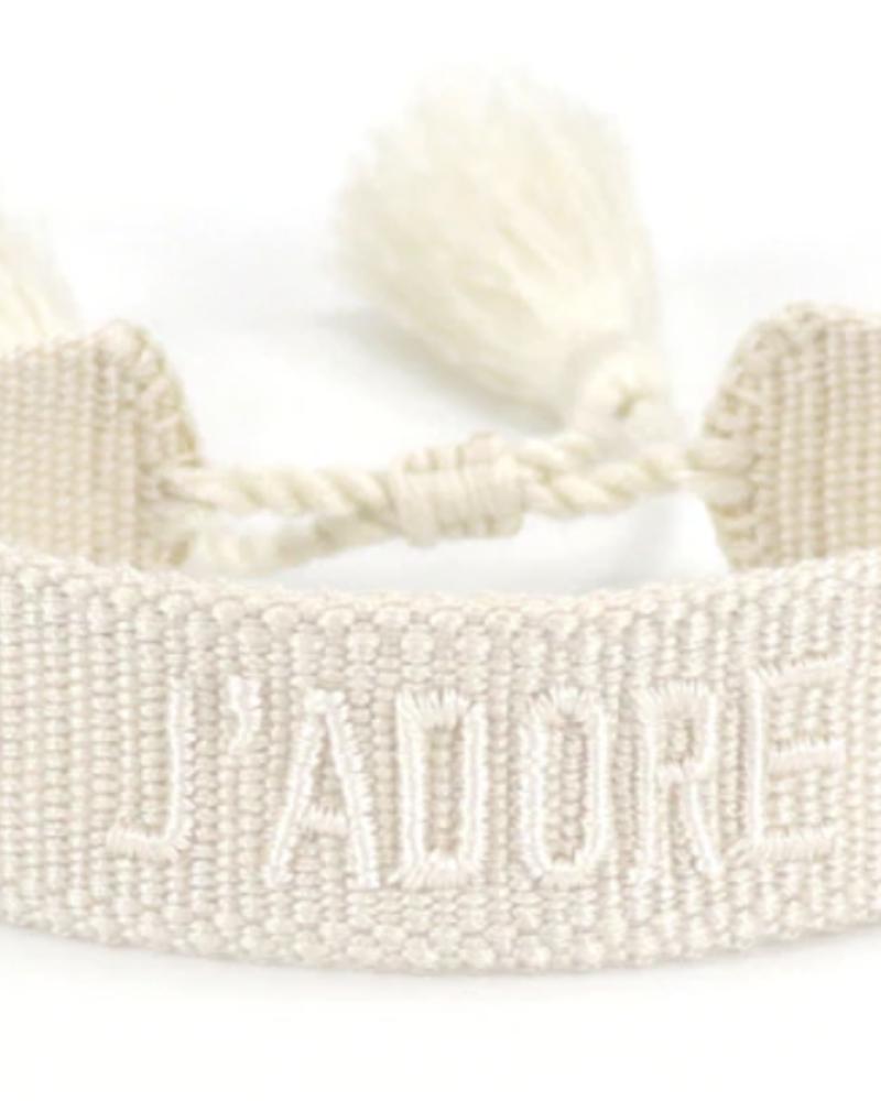 crème J'adore Bracelet