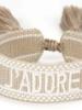 Nude J'adore Bracelet