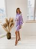 Lila Autumn Sweater Dress