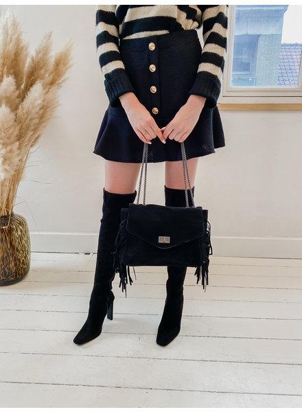 Black Ella Bag