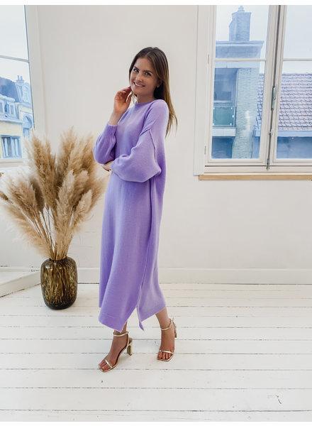 Lila Long Sweater Dress