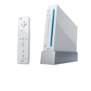 Wii Consoles