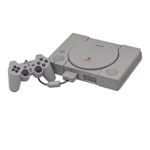 Playstation 1 Consoles