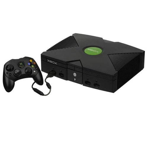 Xbox Classic Consoles