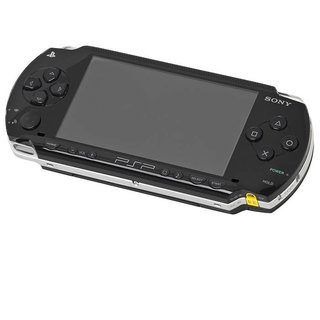 Sony PSP Consoles