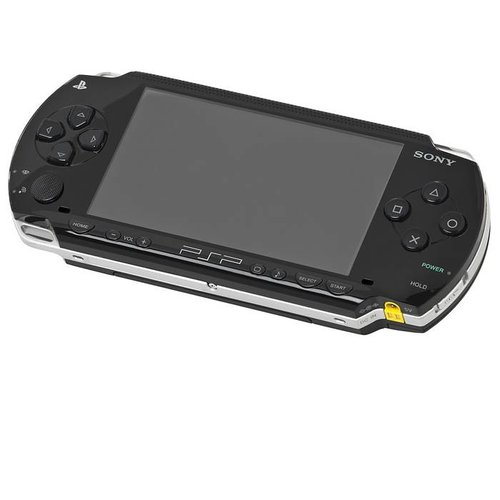 Sony PSP Consoles