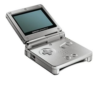 Gameboy Consoles
