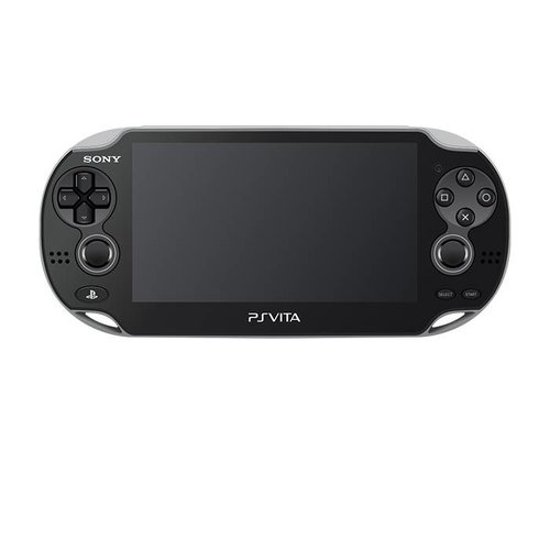 PS Vita Consoles