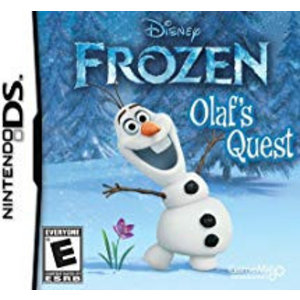 Frozen - Olaf's Quest
