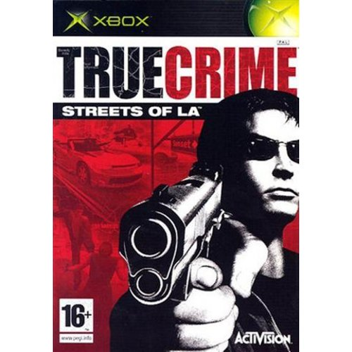 True Crime - Streets of LA