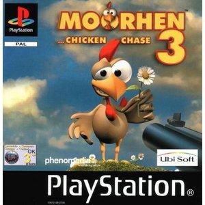 Moorhen 3