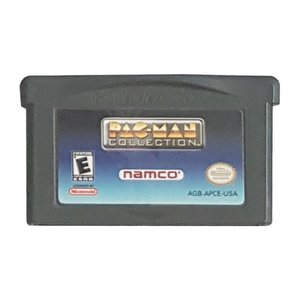 Pac-Man Collection (losse cassette)