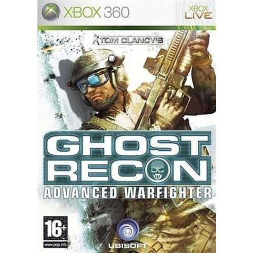 Ghost Recon - Advanced Warfighter