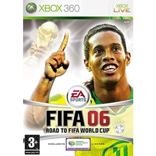 Fifa 06 - Road To Fifa World Cup