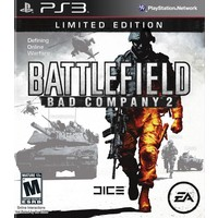 Battlefield - Bad Company 2 Limited Edition