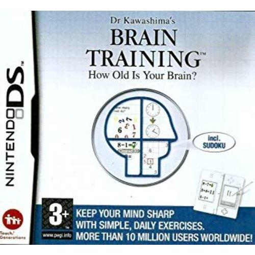 Dr. Kawashima's Brain Training