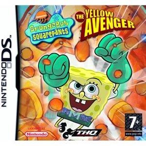 Sponge Bob - Super Wraaknemer