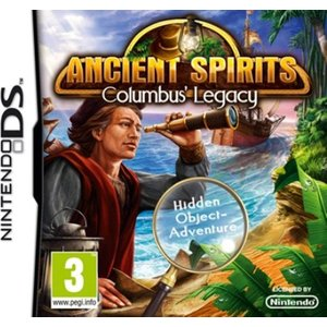 Ancient Spirits - Columbus Legacy