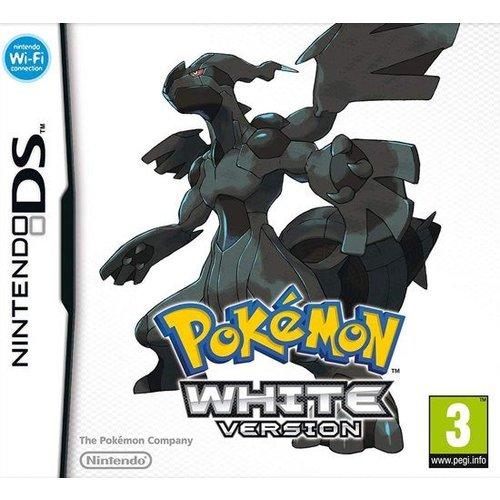 Pokemon - White