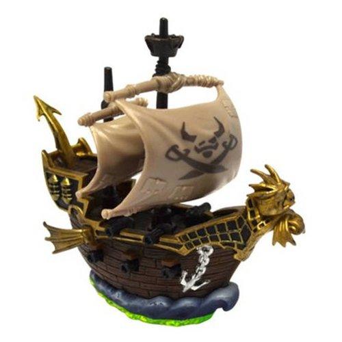 Skylanders Pirate Ship