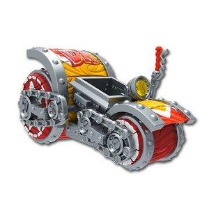 Skylanders Barrel Blaster