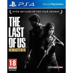 Last Of Us - Remastered