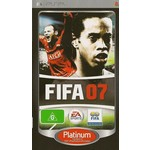 FIFA 07 (platinum)