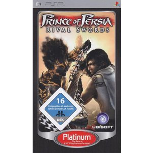 Prince of Persia - Rival Swords (platinum)