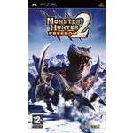 Monster Hunter - Freedom 2