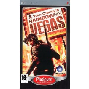 Tom Clancy's Rainbow Six Vegas (platinum)