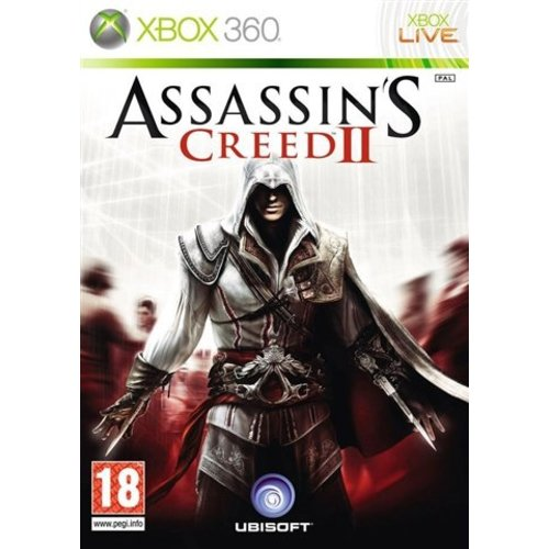 Assassins's Creed 2