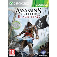 Assassin's Creed IV - Black Flag (classics)