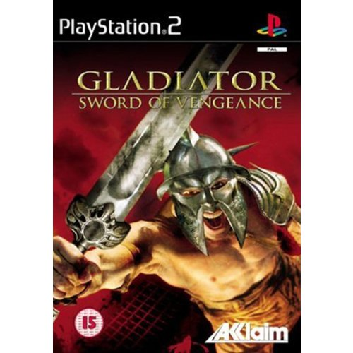 Gladiator - Sword Of Vengeance