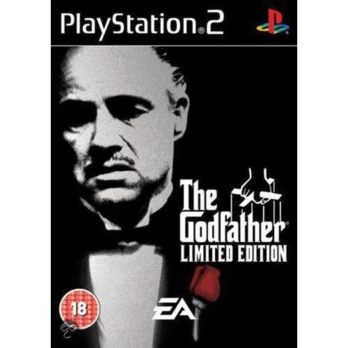 The Godfather limited edition
