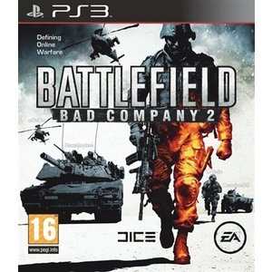 Battlefield - Bad Company 2